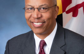 Speaker Series: Lt. Gov. Boyd K. Rutherford